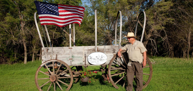 Keepers of the Santa Fe Trail