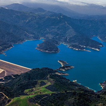 Lake_Casitas_Ventura_County_water