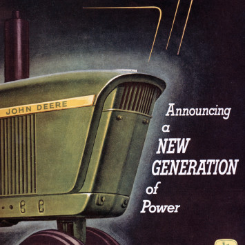 John_Deere_Tractor_Advertising_New_Generation_of_Power
