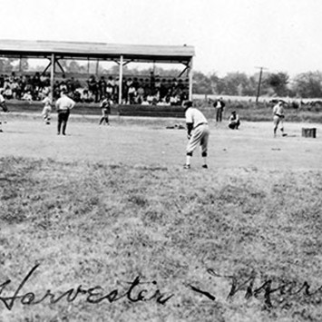 Harvester_Works_Deere_Factory_Baseball_Leauge