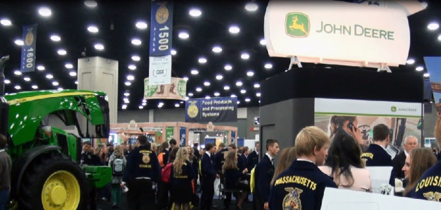2015 FFA Convention Breaks Attendance Records