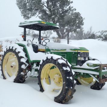 John_Deere_Tractor