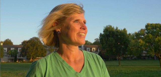 We are John Deere Series: Bette Kinderman