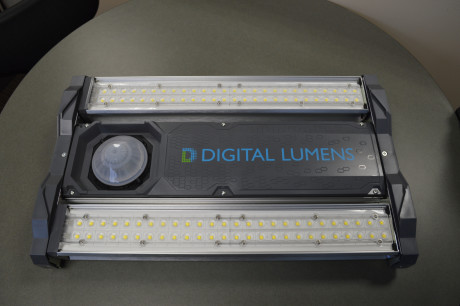 John Deere Cylinder Works Digital Lumens