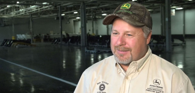We are John Deere Series: Pete Vincent