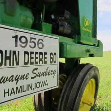 John_Deere_60_Tractor