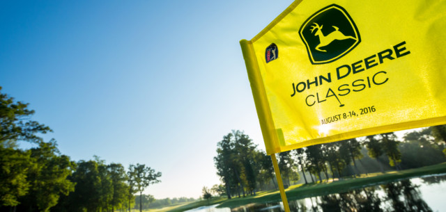 The History Behind the John Deere Classic