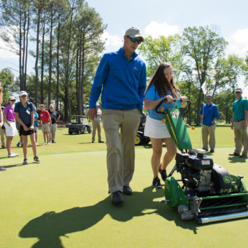 First_Tee_Mower_Girl
