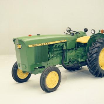 John_Deere_2020_Tractor