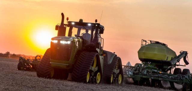 Farm Better: Growing A Brighter Tomorrow