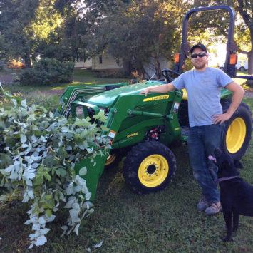 Dwayne_Tonia_farm