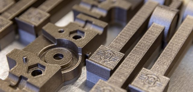 3D Printing Changes the Shape of Manufacturing