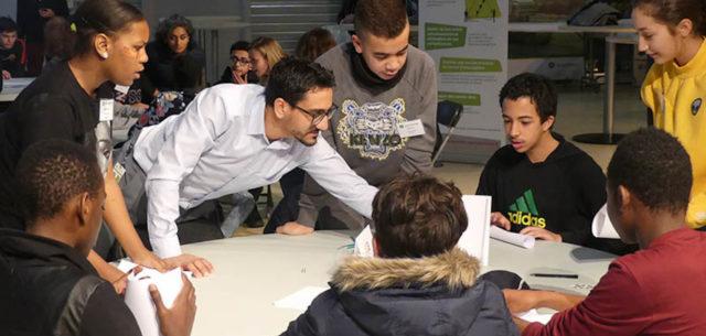 John Deere Employees Create a Culture of Citizenship in Europe