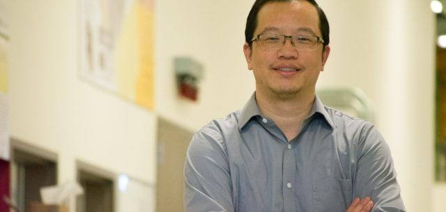 Intense Education Shapes Long Wu