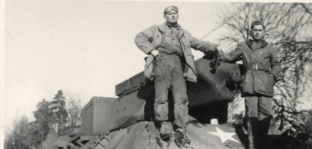 A Look Inside the Untold Story of the John Deere Battalion