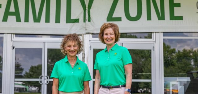 John Deere Classic Volunteers Share Their Stories