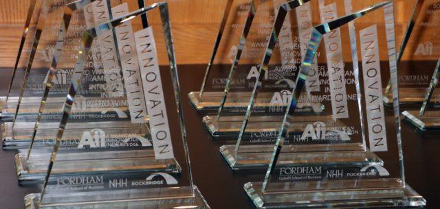 John Deere recognized for innovation