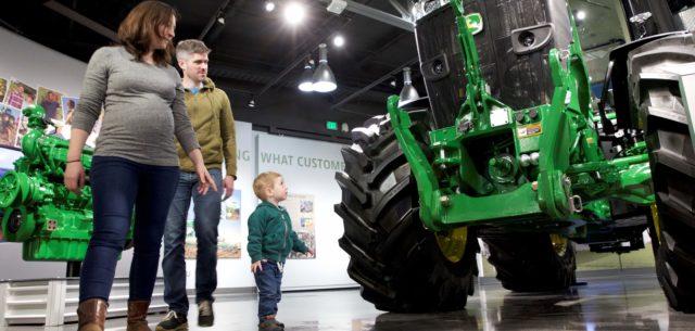 Best Museum in Iowa