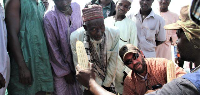 Rayuwa has a simple goal: Eliminate the hunger season